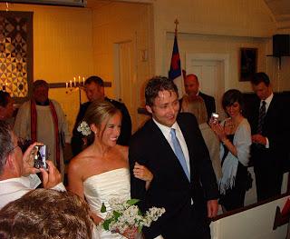 A Cutler Wedding