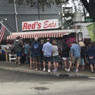Reds Eats Maine