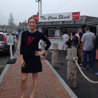 The Clam Shack Kennebunkport Maine