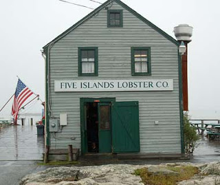 maine lobster shacks open