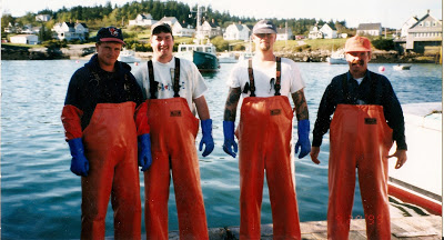 The Life of the Maine Lobster Fisherman: Review of How To Catch A Lobster In Down East Maine