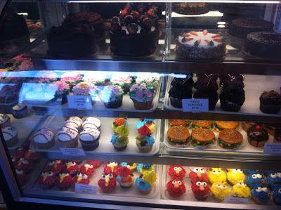 Moose Island Bakery Eastport