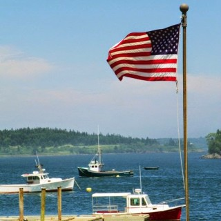 The Lubec 4th of July Schedule – 2015