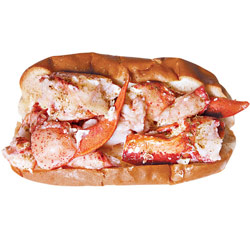 Mouth-watering Images of Lobster Rolls