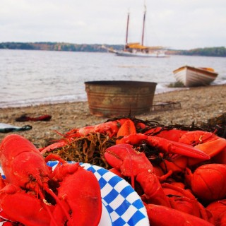 The History of the Clambake