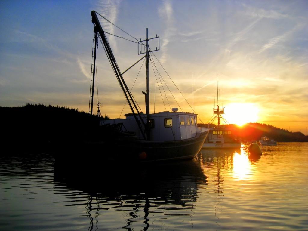 Cutler Harbor Sunset