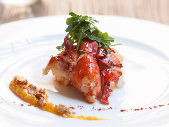 LA's most unique lobster dishes | Maine-ly Lobster
