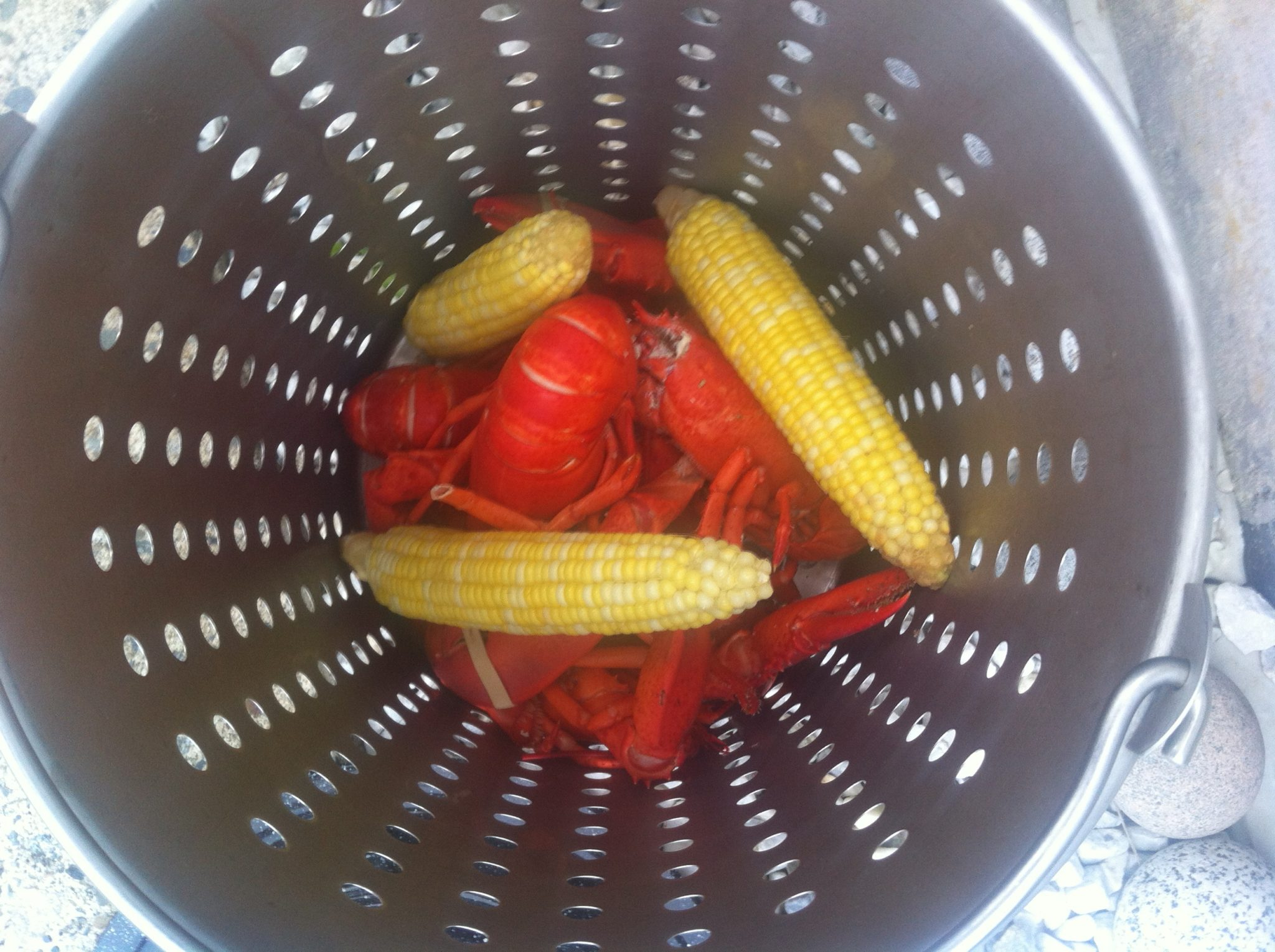Cooked-Lobster-and-Corn