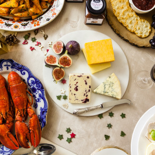 Feasts in France and Italy Featuring Lobster