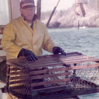 The History Of Lobster Fishing In Maine