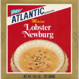 Delicious Lobster Newburg Recipe