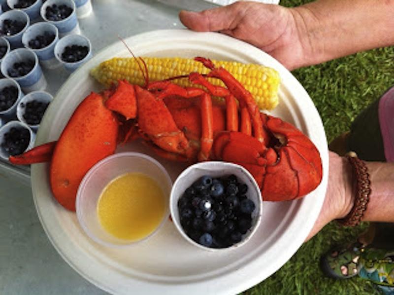 maine seafood festival