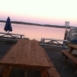 Quoddy Bay Lobster.  Eastport, Maine