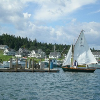 The 5 Prettiest Fishing Villages in Maine