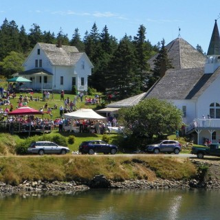 The Best Coastal Maine Festivals 2015