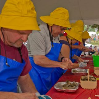 Yarmouth Clam Festival Schedule 2017