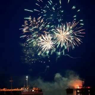 The Eastport 4th of July Schedule 2019