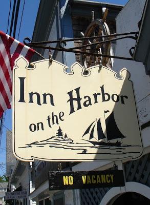 Inn on the Harbor Stonington Maine