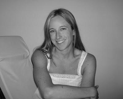 Christina Lemieux Oragano Author