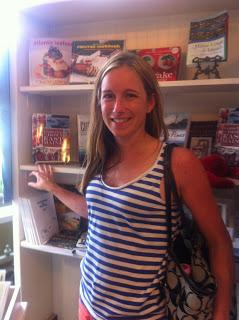 Christina Lemieux Book Lobster