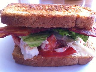 Lobster-club-sandwich