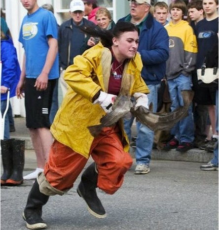 stonington fishermens day schedule