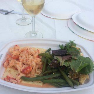 lobster newburg recipe