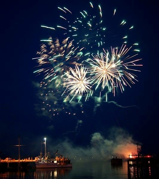 Eastport 4th of July Schedule 2018